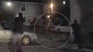 Unarmed black man paralyzed after Texas police shooting