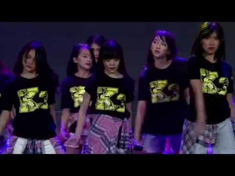 Korogaru ishi ni nare (off vocal) TEAM K3