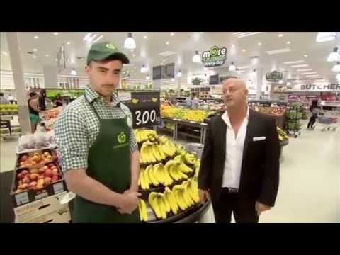 Peter Morrissey & Total Image Group Present The New Woolworths Preferred Dress (Uniform)