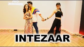 Intezaar - Mithoon ft. Arijit Singh & Asees Kaur | Sanaya & Gurmeet - Kanishka Talent Hub