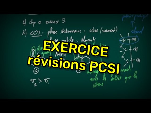 Exercice (révisions PCSI) : à partir de la cétone de Wieland-Miescher
