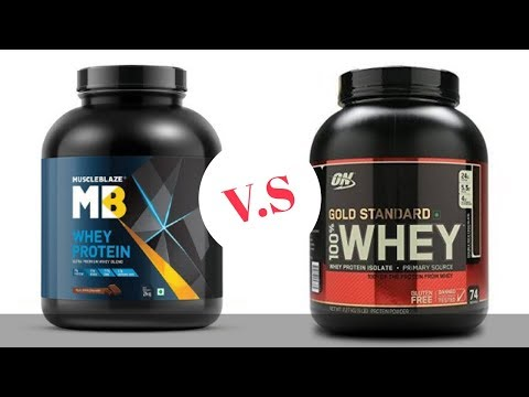 muscleblaze(mb)-vs-optimum-nutrition-(on)-whey-protein-|-best-hindi-comparison-ever-|-must-watch.