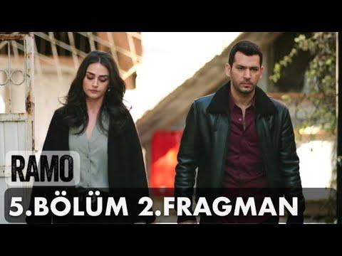 Ramo 5.  Bölüm 2.  Fragman