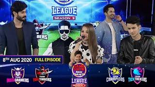 Game Show Aisay Chalay Ga League Season 3 | 8th August 2020 | Full Show