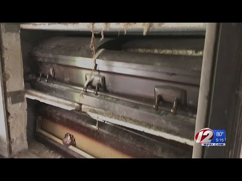 New push to get abandoned dead out of crumbling RI mausoleum