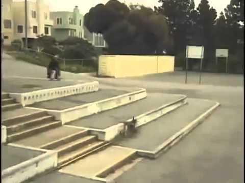 The Motivation - Chris Cole Wallenberg Uncut - Legendary Skateboarding Vid