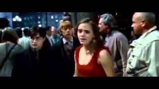 Гарри Поттер и Дары смерти Трейлер