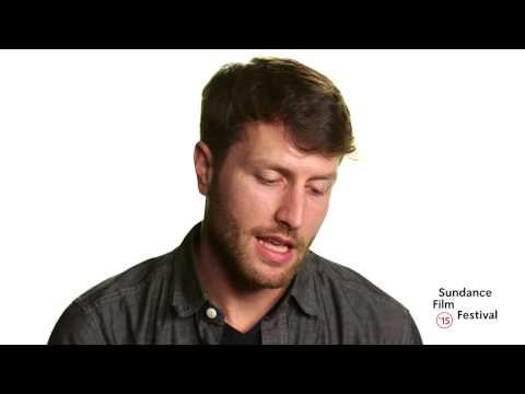 Meet The Artist '15: Matthew Heineman - Sundance Film Festival