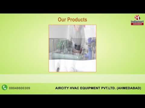 Industrial Equipment by  Aircity Hvac Equipment Pvt.ltd. Ahmedabad, Gujarat