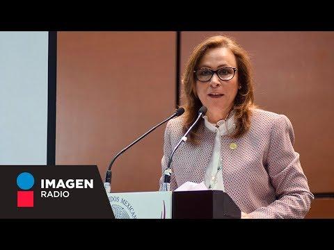 En opinión de Ángel Verdugo, propuesta de Rocío Nahle para Pemex
