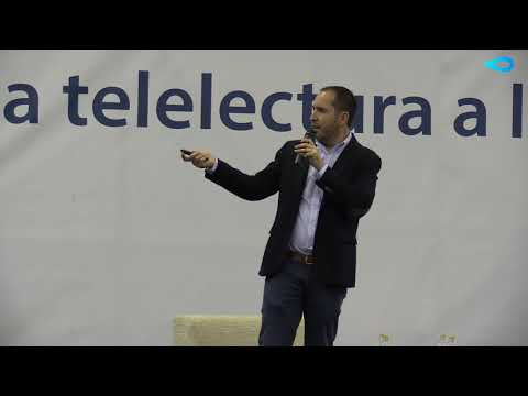 Congreso de Global Omnium: Ponencia de  Salvador Herrando (Core Digital)
