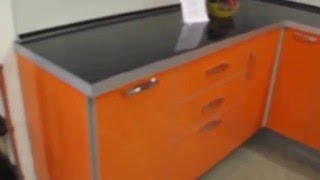 Установка кухни, кухонная мебель фото, мебель для кухни(http://edick.ru/ Установка кухонного гарнитура своими руками не только существенно сократит расходы на переобор..., 2015-02-19T22:16:10.000Z)