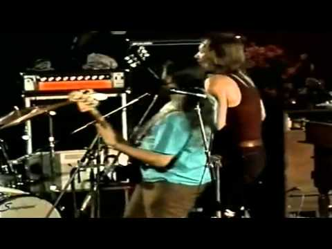 Canned Heat  Stockholm 1973 live HD