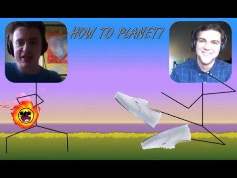 How to Planet! - Episode 3