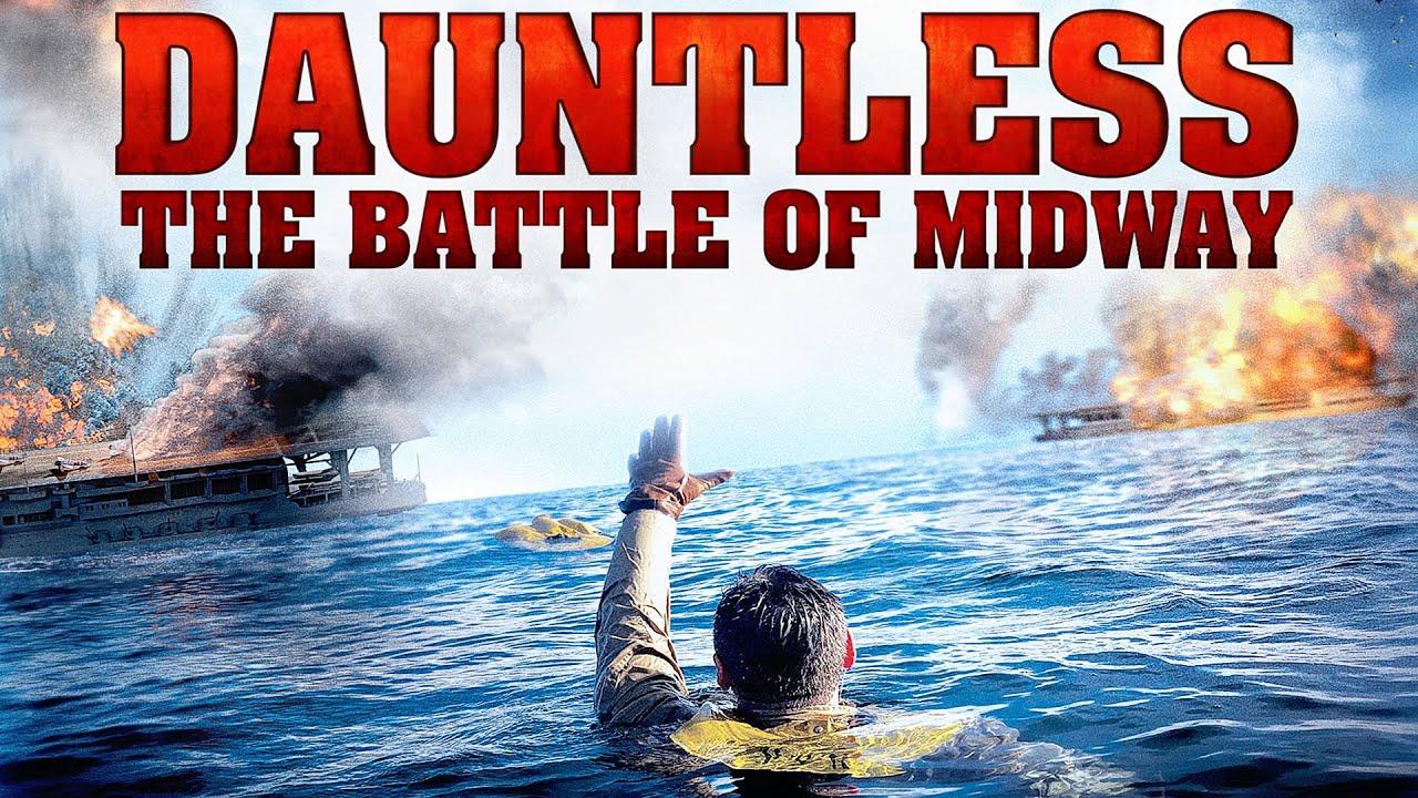 Dauntless: la Bataille de Midway | Film Complet en Français | Guerre
