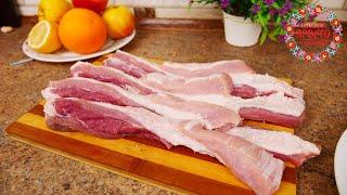 Так мясо можно ГОТОВИТЬ хоть КАЖДЫЙ ДЕНЬ и НА ПРАЗДНИК ИДЕАЛЬНО!