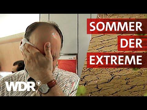 Der Jahrhundertsommer 2003 | Heimatflimmern | WDR