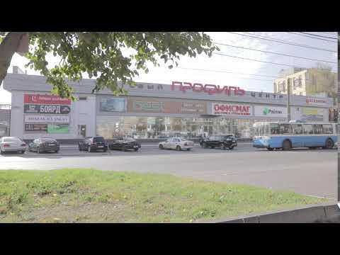 """Торговый центр """"Профиль"""", Брянск"""