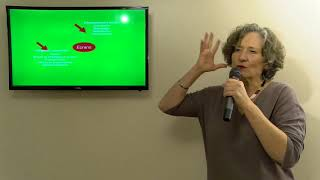 Conférence #tpep17 Isabelle Filliozat, grandir sans écran