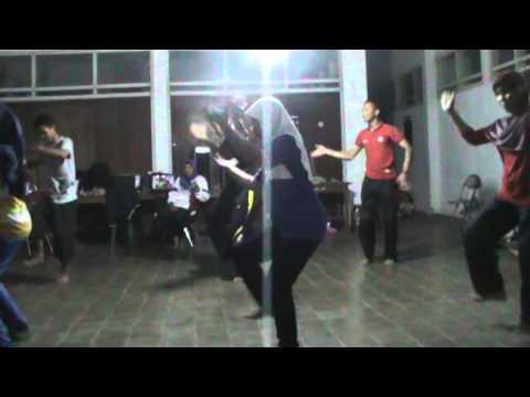 VIDEO REKAMAN FESTIVAL GLIPANG 2014
