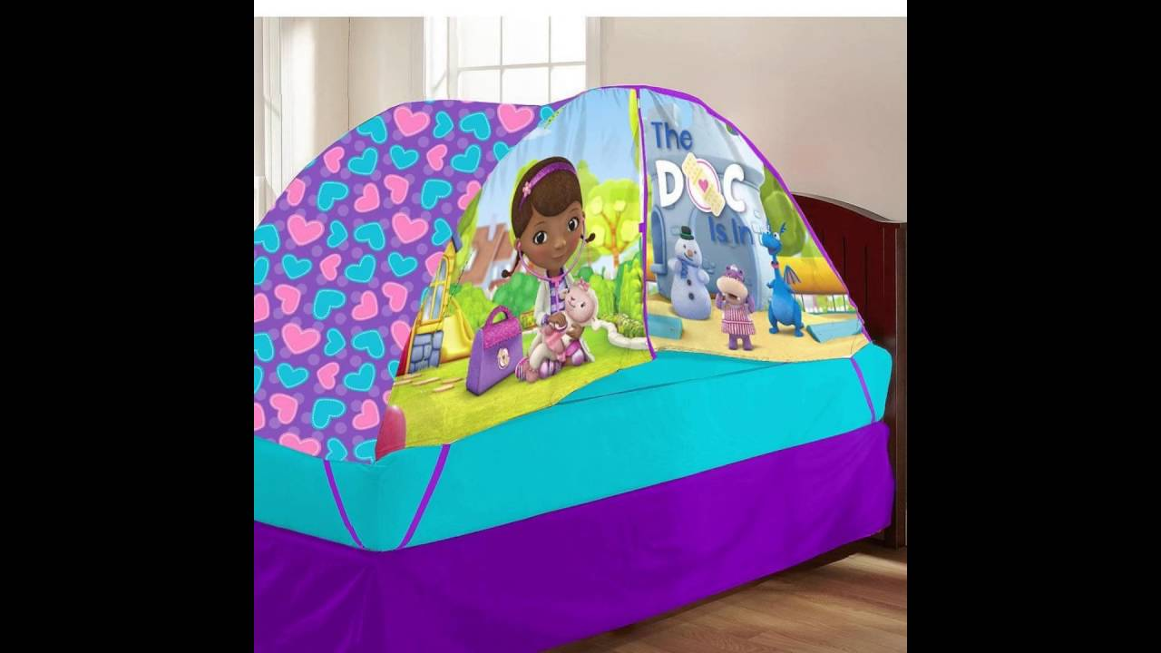 bed tent for boys & bed tent for boys - YouTube
