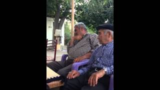AŞŞIKCININ AHMET BALCI KASABASI