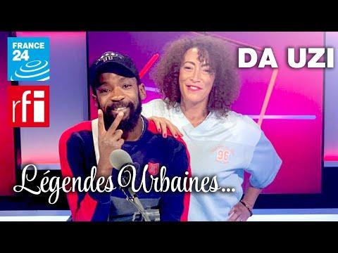 Youtube: Légendes Urbaines: Da Uzi l'Authentique!!!!!
