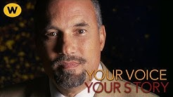 This is YOUR VOICE, YOUR STORY: Roger Guenveur Smith