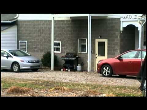 Pipe bombs found in Charleroi Area High School student's home, car