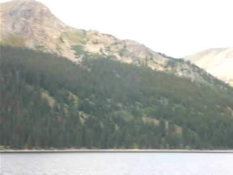 Jefferson Lake, CO - Elevation 10685 ft. (3257m)