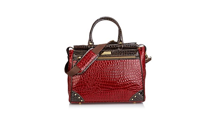 Samantha Brown Luggage Qvc: Samantha Brown Handbags