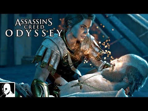 Assassins Creed Odyssey Gameplay German #104 - Die 1. Zivilisation (Lets Play Deutsch)