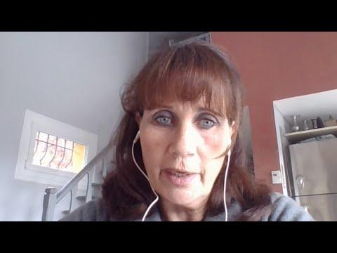 Les énergies respiratoires dans le yoga par Patricia Vazzone<br>Durée : 13 minutes 21