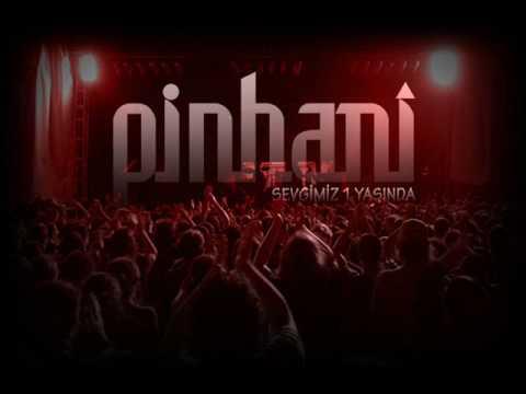 Pinhani - Ne güzel güldün