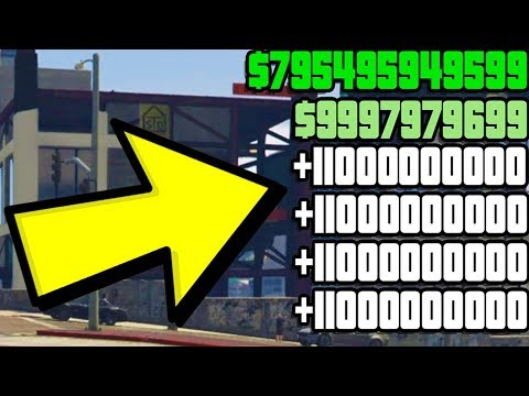 How to Get $11,000,000 In GTA 5 Online 1.40/ 1.27? (GTA 5 Money)