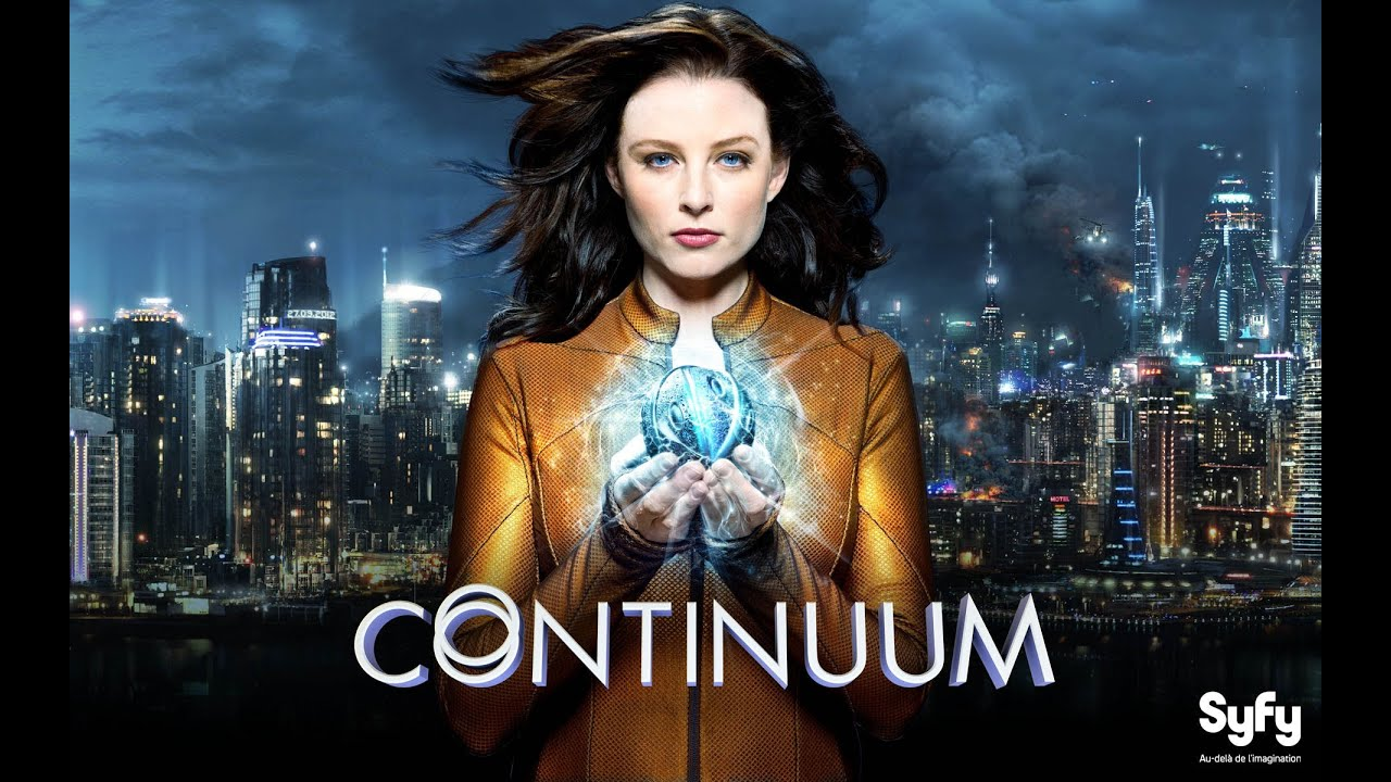 Bande annonce Continuum