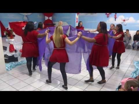 Coreografia Terra Seca-Judson Oliveira