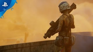 Rage 2 - Gameplay Trailer | PS4