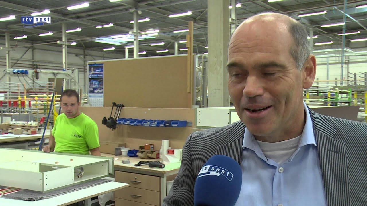 Tulp Keukens Rijssen : Tulp keukens in rijssen ontslaat medewerkers om sluiting te