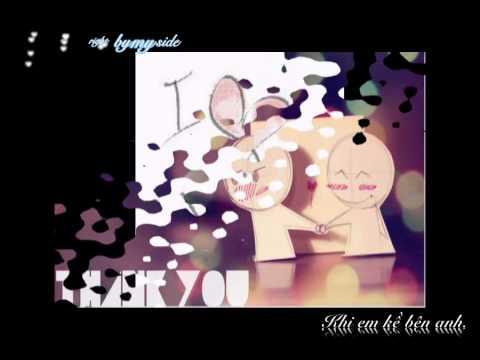 [Vietsub + Kara] Thinking of you - ATC