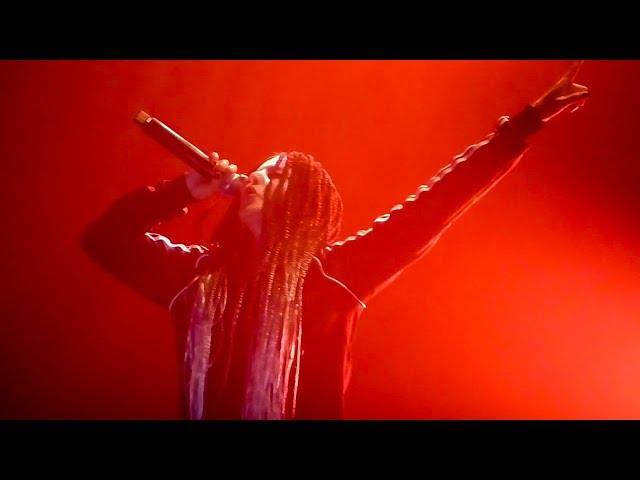 Raja Meziane - Allô Le système! (Live #Lyon 13/12/19)