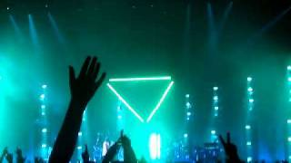 Faithless, I want more part 2, ,MEN Arena Manchester ,5.12.10
