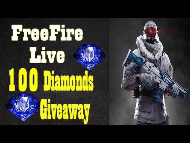 free fire giveaway account video, free fire giveaway account