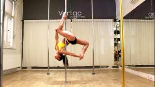 The Best Inside Leg Hang (Scorpio) Tips - I.