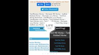 TOP(3)Movie download( websites)