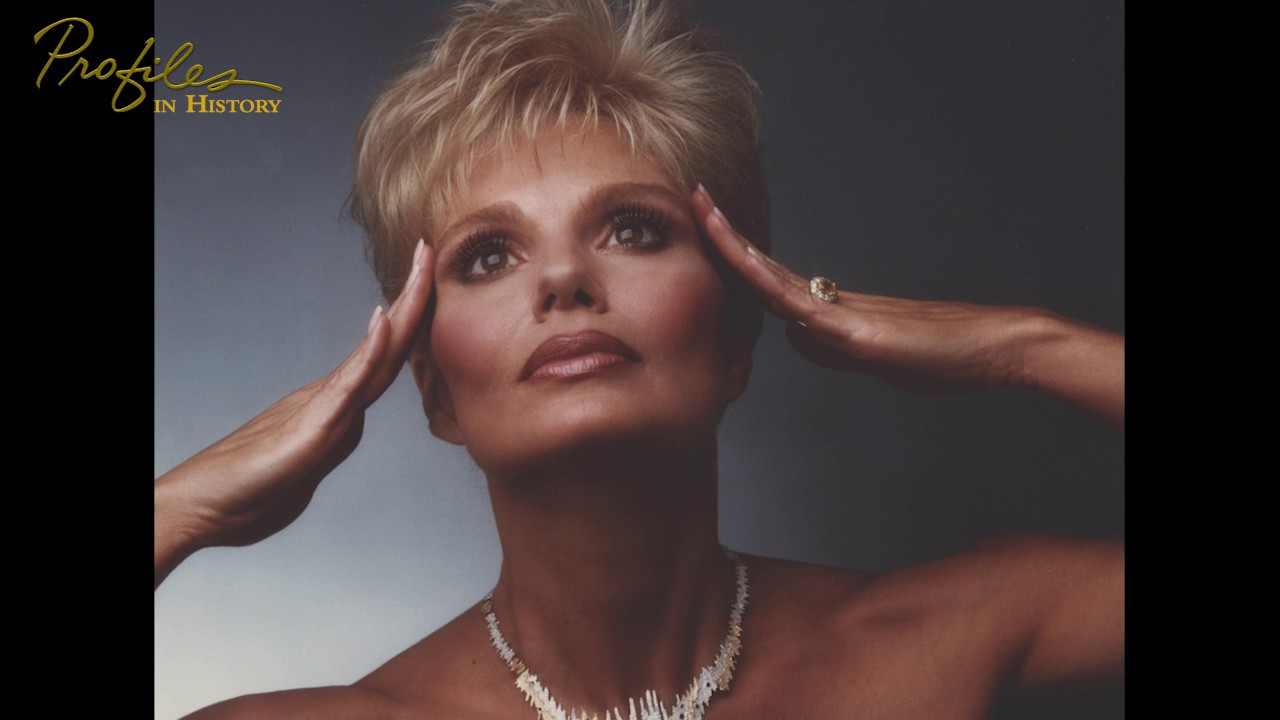 Loni Anderson At Profiles In History