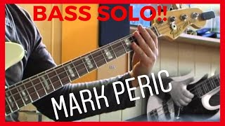 Planetshakers You are Good Bass-solo Tutorial tabs