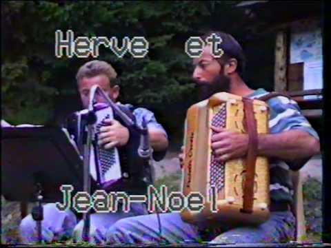 Sollières-Sardières fête du monolithe 1993 accordé...
