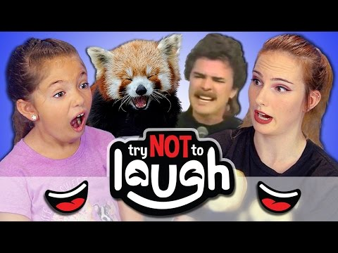 Thumbnail: Try to Watch This Without Laughing or Grinning #7 (REACT)