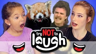 Try to Watch This Without Laughing or Grinning #7 (REACT)